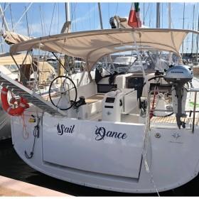 Sail Dance
