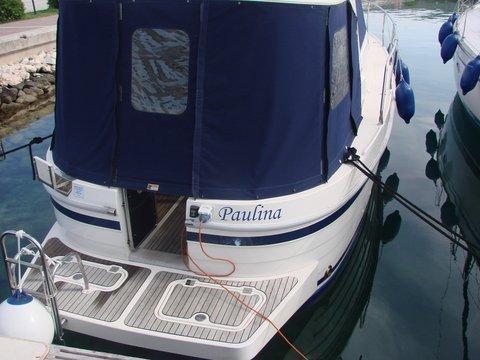 Adria 1002 (Paulina)  - 1