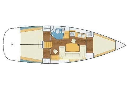 VEKTOR 36  (SILBA) Plan image - 6