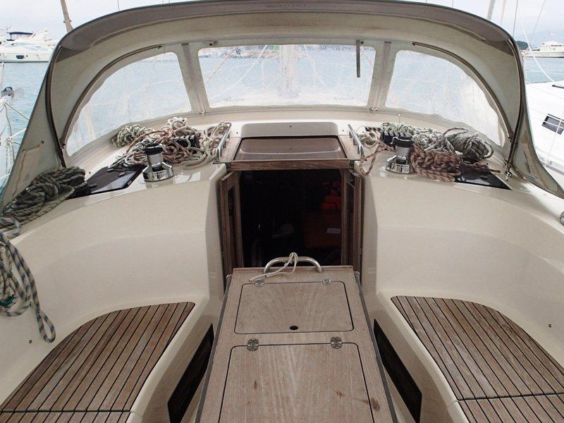 Bavaria 40 Cruiser. (Mojito)  - 14