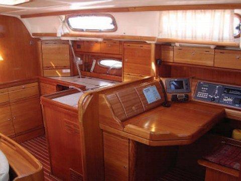 Bavaria 50 Cruiser (Guanajo)  - 1