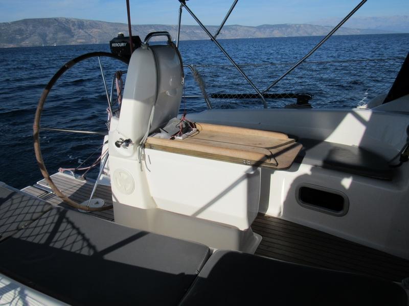 Bavaria 31 Cruiser (Jelsa (GPS in cockpit, solar panels)) Main image - 0