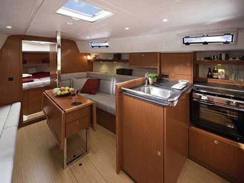 Bavaria 32 Cruiser (LISA) Interior image - 8
