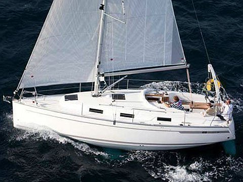 Bavaria 32 Cruiser (LISA)  - 9