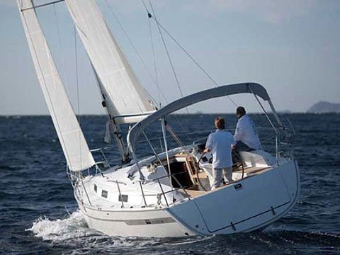 Bavaria 32 Cruiser (LISA)  - 11