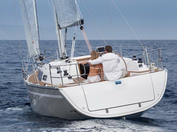 Bavaria Cruiser 33 (HOMEOFFICE)  - 7
