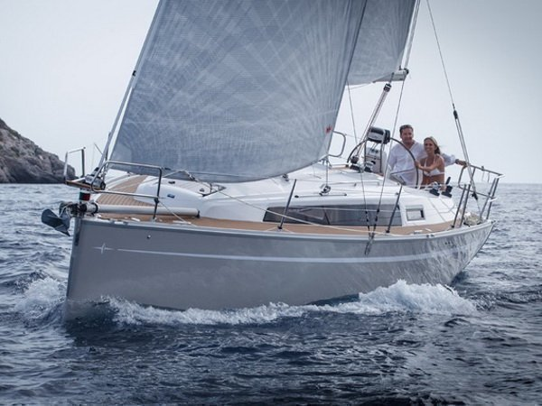 Bavaria Cruiser 33 (HOMEOFFICE)  - 5