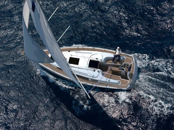 Bavaria Cruiser 33 (HOMEOFFICE)  - 1