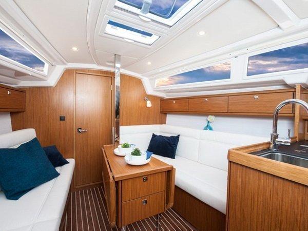 Bavaria Cruiser 33 (HOMEOFFICE)  - 4