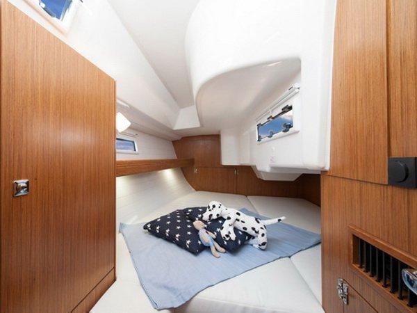 Bavaria Cruiser 33 (HOMEOFFICE)  - 3