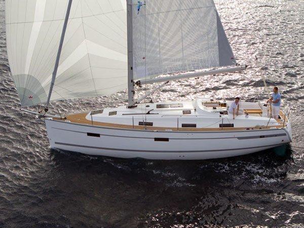 Bavaria Cruiser 36 (OFFICE)  - 3