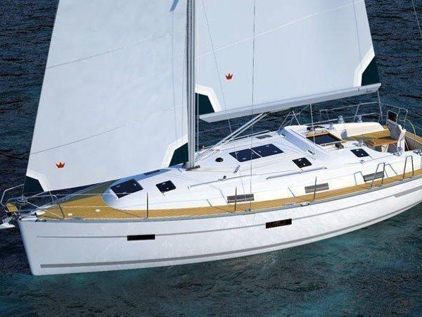 Bavaria Cruiser 36 (OFFICE)  - 5