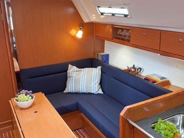 Bavaria Cruiser 36 (OFFICE)  - 6