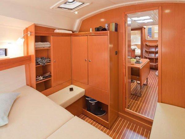 Bavaria Cruiser 36 (OFFICE)  - 8