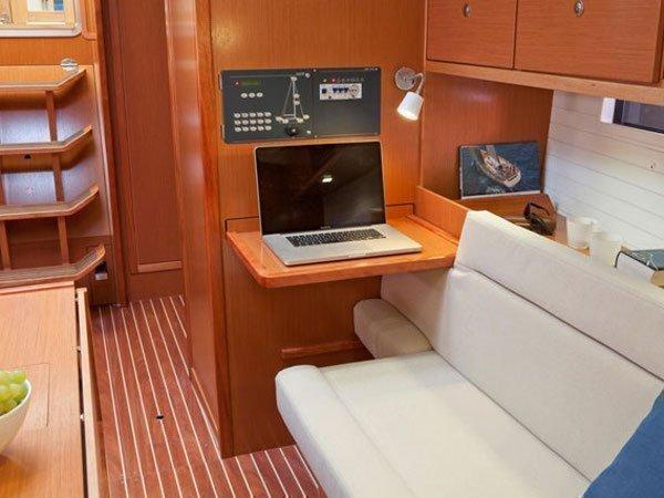 Bavaria Cruiser 36 (OFFICE)  - 9