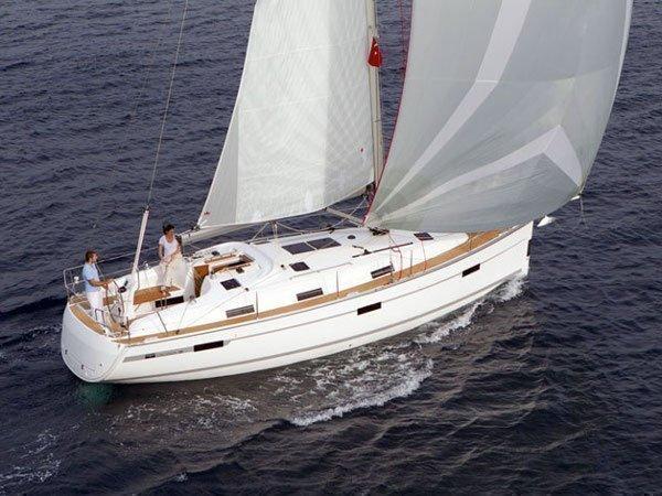 Bavaria Cruiser 36 (BURA)  - 8