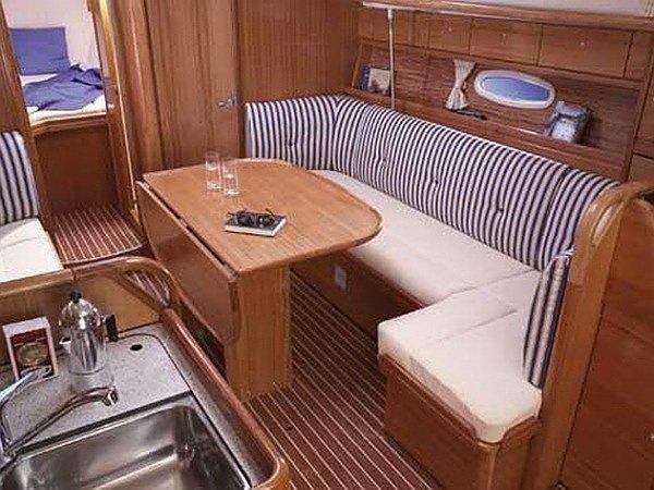 Bavaria Cruiser 37 (KALISPERA)  - 12