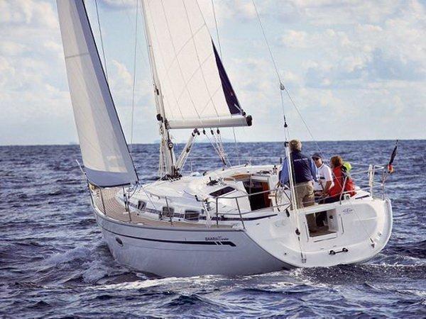 Bavaria Cruiser 37 (KALISPERA)  - 16