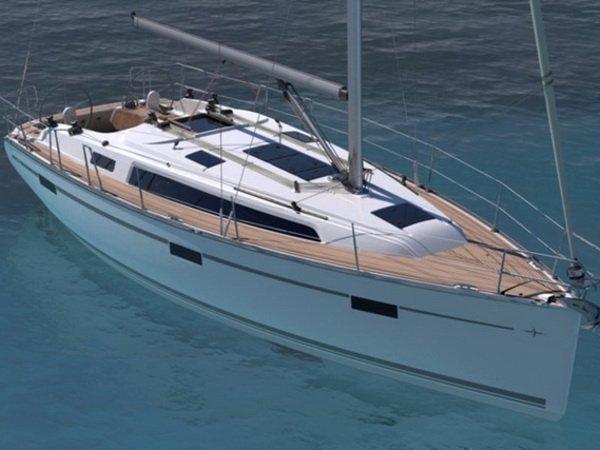Bavaria Cruiser 37 (SUN COURSE)  - 6