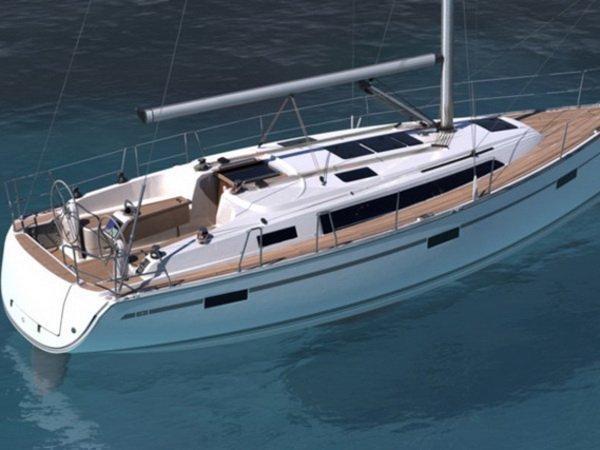 Bavaria Cruiser 37 (SUN COURSE)  - 7