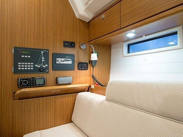 Bavaria Cruiser 37 (SUN COURSE)  - 22