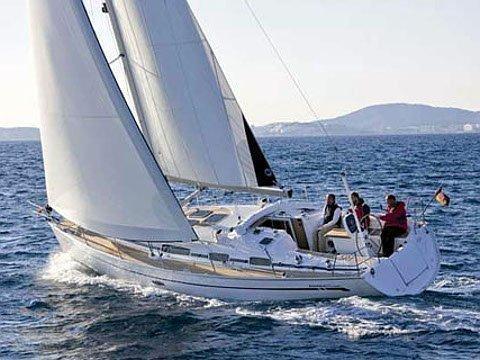 Bavaria 38 Cruiser (CORI) Main image - 0