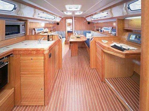 Bavaria 38 Cruiser (CORI) Interior image - 1