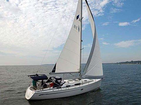 Bavaria 38 Cruiser (CORI)  - 11