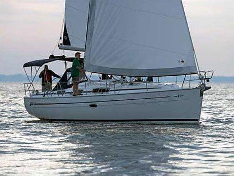 Bavaria 38 Cruiser (CORI)  - 5
