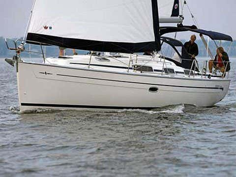 Bavaria 38 Cruiser (CORI)  - 9
