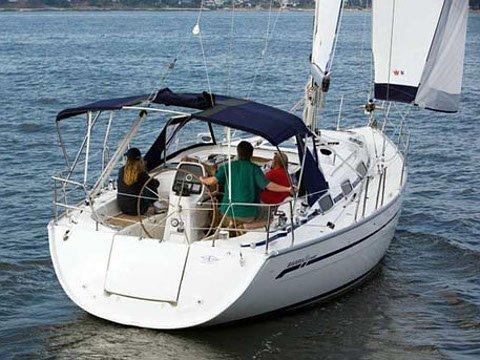 Bavaria 38 Cruiser (CORI)  - 8