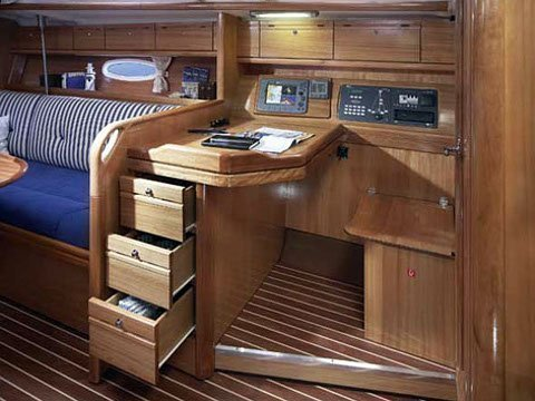 Bavaria 38 Cruiser (CORI)  - 10