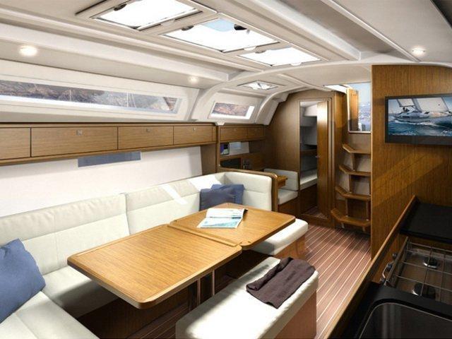 Bavaria Cruiser 41 (STAR LILLI) Interior image - 19