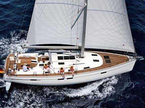 Bavaria Cruiser 45 (STAR DORIS)  - 8