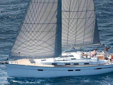Bavaria Cruiser 45 (STAR DORIS)  - 3