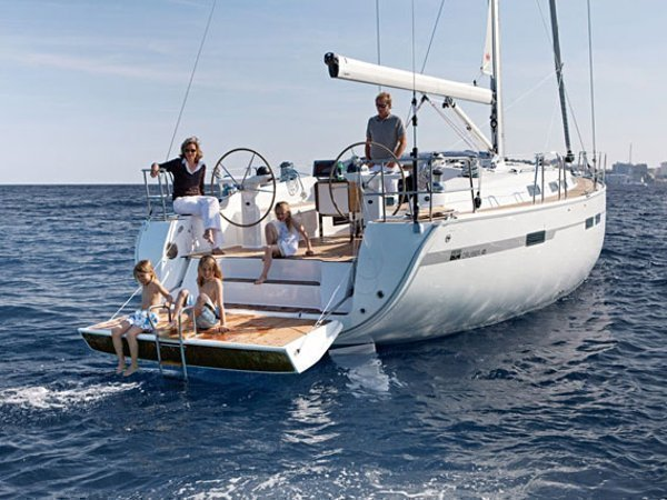 Bavaria Cruiser 45 (BLIND DATE) Main image - 0