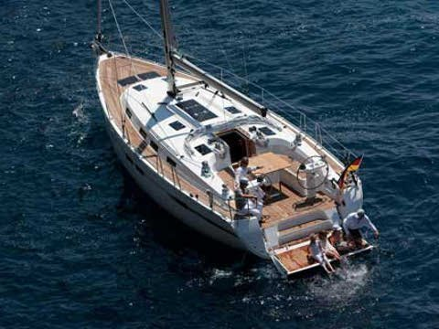 Bavaria Cruiser 45 (BLIND DATE)  - 1