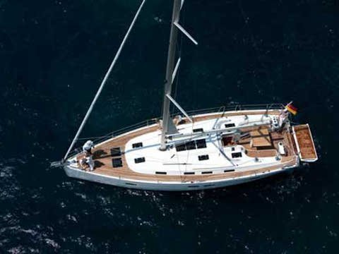Bavaria Cruiser 45 (BLIND DATE)  - 7