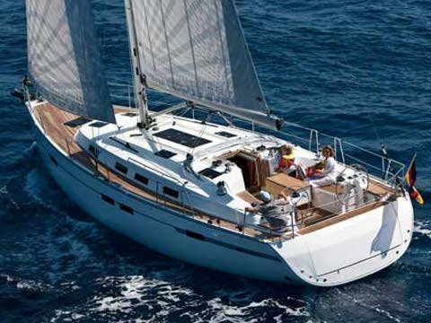 Bavaria Cruiser 45 (BLIND DATE)  - 12