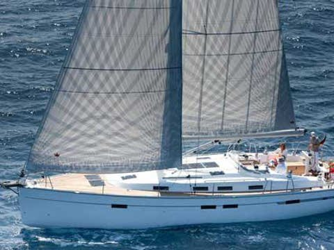 Bavaria Cruiser 45 (BLIND DATE)  - 5