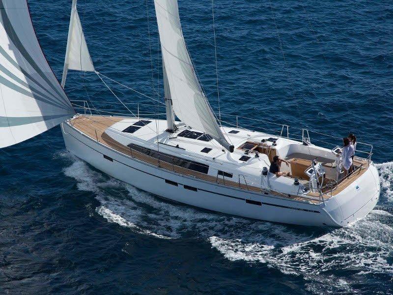 Bavaria Cruiser 46 (OPENOFFICE)  - 3