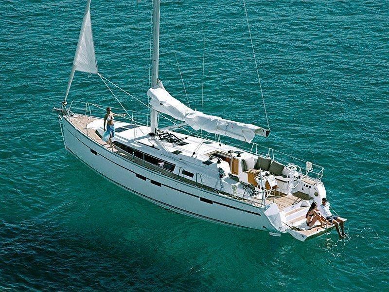 Bavaria Cruiser 46 (ZOE)  - 12
