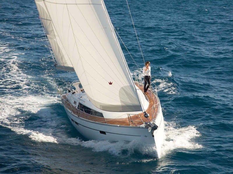 Bavaria Cruiser 46 (ZOE)  - 14