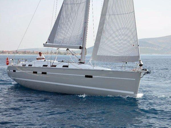 Bavaria Cruiser 50 (STAR ISABELLA)  - 9