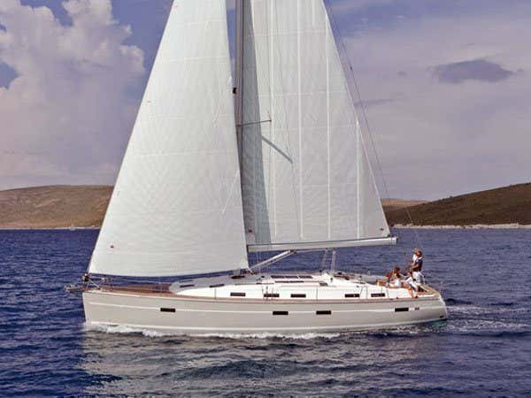 Bavaria Cruiser 50 (STAR ISABELLA)  - 2