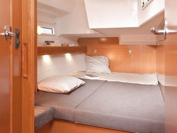 Bavaria Cruiser 50 (STAR ISABELLA)  - 1