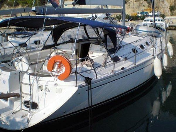 Dufour Gib Sea 43 (DIVA I) Main image - 0