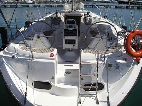 Dufour Gib Sea 43 (DIVA I)  - 5