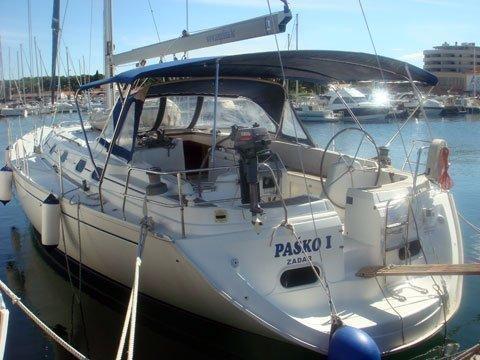 Dufour Gib Sea 51 (PASKO I) Main image - 0