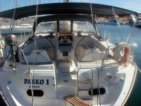Dufour Gib Sea 51 (PASKO I)  - 7